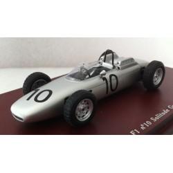 TRUESCALE TSM104320 PORSCHE Type 804 F1 n° 10 Vainqueur GP S