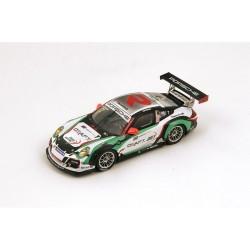 SPARK SA038 PORSCHE 997 GT3 Cup N°7 Carrera Cup Asia
