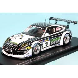 SPARK WAX20140011 PORSCHE 911 GT3 R N°10 MANTHEY RACING