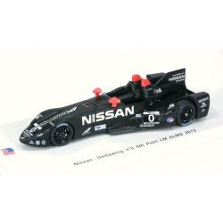 SPARK US004 NISSAN - Deltawing N°0 5ème Petit LM ALM