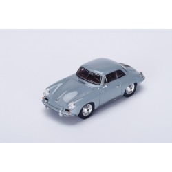 PORSCHE 356C Hard Top Coupe 1963