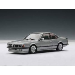 AUTOART 50506 BMW M 635 CSI SILVER