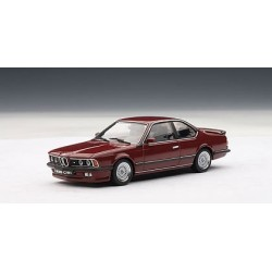 AUTOART 50507 BMW M 635 CSI BORDEAUX