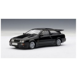 AUTOART 52861 FORD SIERRA RS COSWORTH NOIR 1.43