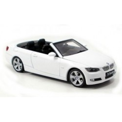 AUTOART 55176 BMW SERIE 3 CABRIOLET