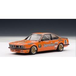 """AUTOART 68446 BMW 635 CSI """"JAGERMEISTER"""" No6 1984"""