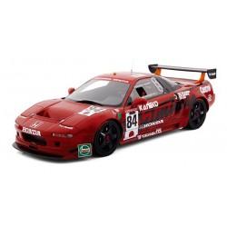TRUESCALE TSM151810R HONDA NSX GT2 Team Kunimitsu #84 1er GT2 Le Mans 1994