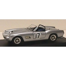 ARTMODEL ART099 FERRARI 250 CALIFORNIA N°17 CONNEL/REED