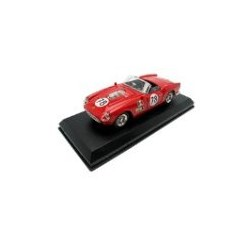 ARTMODEL ART196 FERRARI 250 CALIFORNIA NURBURG.60 No78