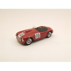 ARTMODEL ART227 FERRARI 166 SPYDER PARIS 1950 No16