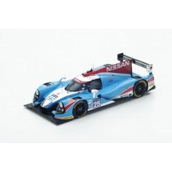 SPARK 18S268 LIGIER JS P2 - Nissan n.25 LMP2 Algarve Pro Racing M. Munemann - C. Hoy - A. Pizzitola