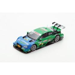 SPARK SG289 AUDI RS5 DTM No.48 2016 AUDI Sport Team Abt Sportsline Edoardo Mortara 300 Exemplaires