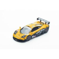 SPARK S4732 MCLAREN F1 GTR n°53 Le Mans 1996 J.-D. Deletraz - M. S. Sala - F. Giroix