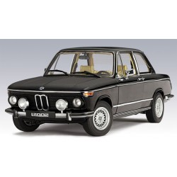 AUTOART 50511 BMW 2002 TII L NOIRE