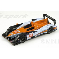 SPARK 18S068 ASTON MARTIN AMR-ONE N°007 LM11