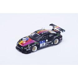SPARK MAB024 Porsche 997 gt3 KR -24h Nürburgring 2015