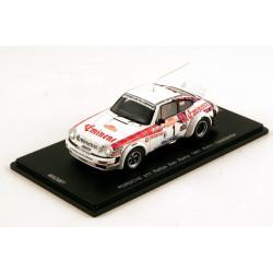 PORSCHE 911 Rallye San Remo 1981 Röhrl/Geistdorfer