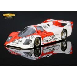 SPARK RS1103 PORSCHE CK5 Kremer Racing Krafft Walzen