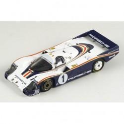 SPARK 08LM82 PORSCHE 956 No1 Vainqueur Le Mans 1982