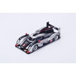 SPARK 08LM11 AUDI R18 TDI Vainqueur Le Mans 2011
