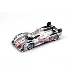 SPARK 08LM13 AUDI R18 e-Tron Quattro N°2 Vainqueur Le Mans 2013