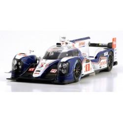 SPARK 08G001 TOYOTA TS030 Hybrid N°8 Le Mans 2013