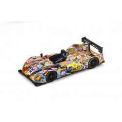 SPARK 08G003 Morgan-Nissan Oak Racing No. 45 Le Mans 2013