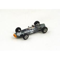 BRM P261 N°32 1er GP F1 Italie 1965