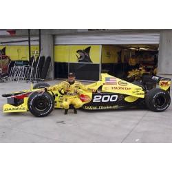 TAMEO SLK056 JORDAN HONDA EJ11 GP DES ETATS UNIS 2001