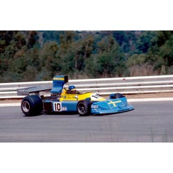 TAMEO SLK066 MARCH FORD 761 F1 1976 AFRIQUE DU SUD 1.43