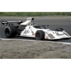 TAMEO SLK087 BRABHAM FORD BT42 GP D'ALLEMAGNE 1973
