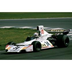 TAMEO SLK092 BRABHAM FORD BT42/3 GP DE BELGIQUE 1974