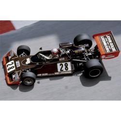 TAMEO SLK095 BRABHAM FORD BT42 GP DE MONACO 1974