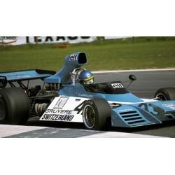 TAMEO SLK099 BRABHAM FORD BT42 GP DE BELGIQUE 1974
