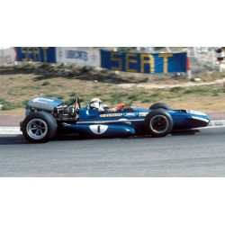 TAMEO SLK100 MARCH FORD 701 GP D'ESPAGNE 1970