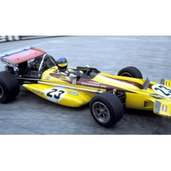 TAMEO SLK102 MARCH FORD 701 MONACO 1970 PETERSON 1.43
