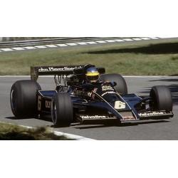 TAMEO TMK422 LOTUS FORD 78 GP D'ITALIE 1978
