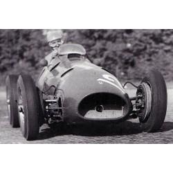 TAMEO WCT52 FERRARI 500 F2 GP D'ITALIE 1952