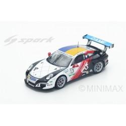 SPARK SI005 PORSCHE 991 GT3 R N°13 PCC Italia Champion 2016