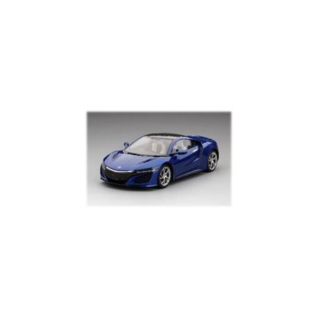 TOPSPEED TS0062 HONDA NSX Nouvelle Blue Pearl (RHD) - Limitée à 999 exemplaires