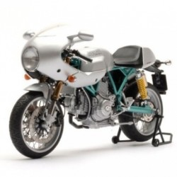 AUTO ART 12556 DUCATI PAUL SMART 1000 GRISE