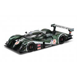 TRUESCALE TSM131811R Bentley Speed 8 #8 2003 Sebring 12Hr L
