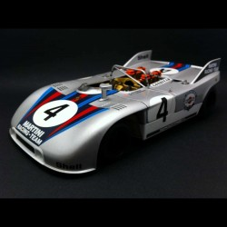 "AUTOART 87181 PORSCHE 908/3 ""MARTINI"" NURBURGRING 1971 1.18"