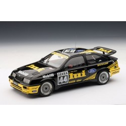 "AUTOART 88911 FORD SIERRA COSWORTH DTM ""LUI"" 1989 No44 1.18"