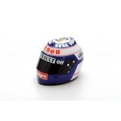 SPARK 5HF010 CASQUE F1 ALAIN PROST 1993