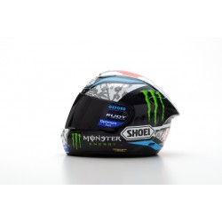SPARK 5HF012 CASQUE F1 BRADLEY SMITH 2015 Echelle (1/5)
