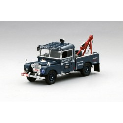 """Land Rover Series I 107"""" Recovery Truc"