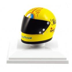 TSM15AC07 Helmet: Mark Donohue Penske Racing 1973 (1/8)