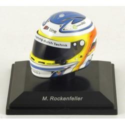 SPARK HLM009 CASQUE Mike Rockenfeller - Le Mans Winner (1/8)