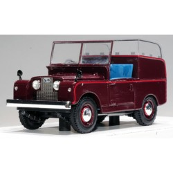 TRUESCALE TSM124379 LAND ROVER SERIES 1 ROYAL REVIEW 1954